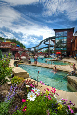 16 Things You Can Do at Old Town Hot Springs
