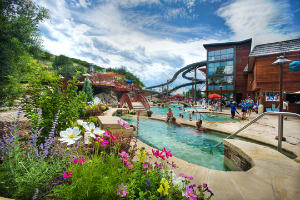 Old Town Hot Springs - Steamboat Springs Hot Springs
